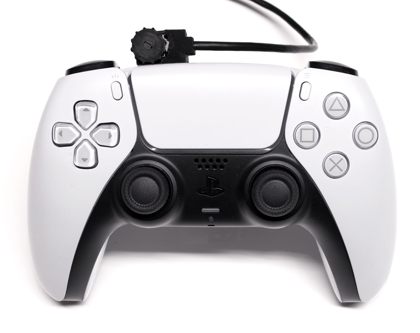 PS5 Controller Playstation 5 Playstation 4 PS4 Xbox ONE Xbox Series X PC Computer Scroll Wheel ProScroller plusgear plus gear