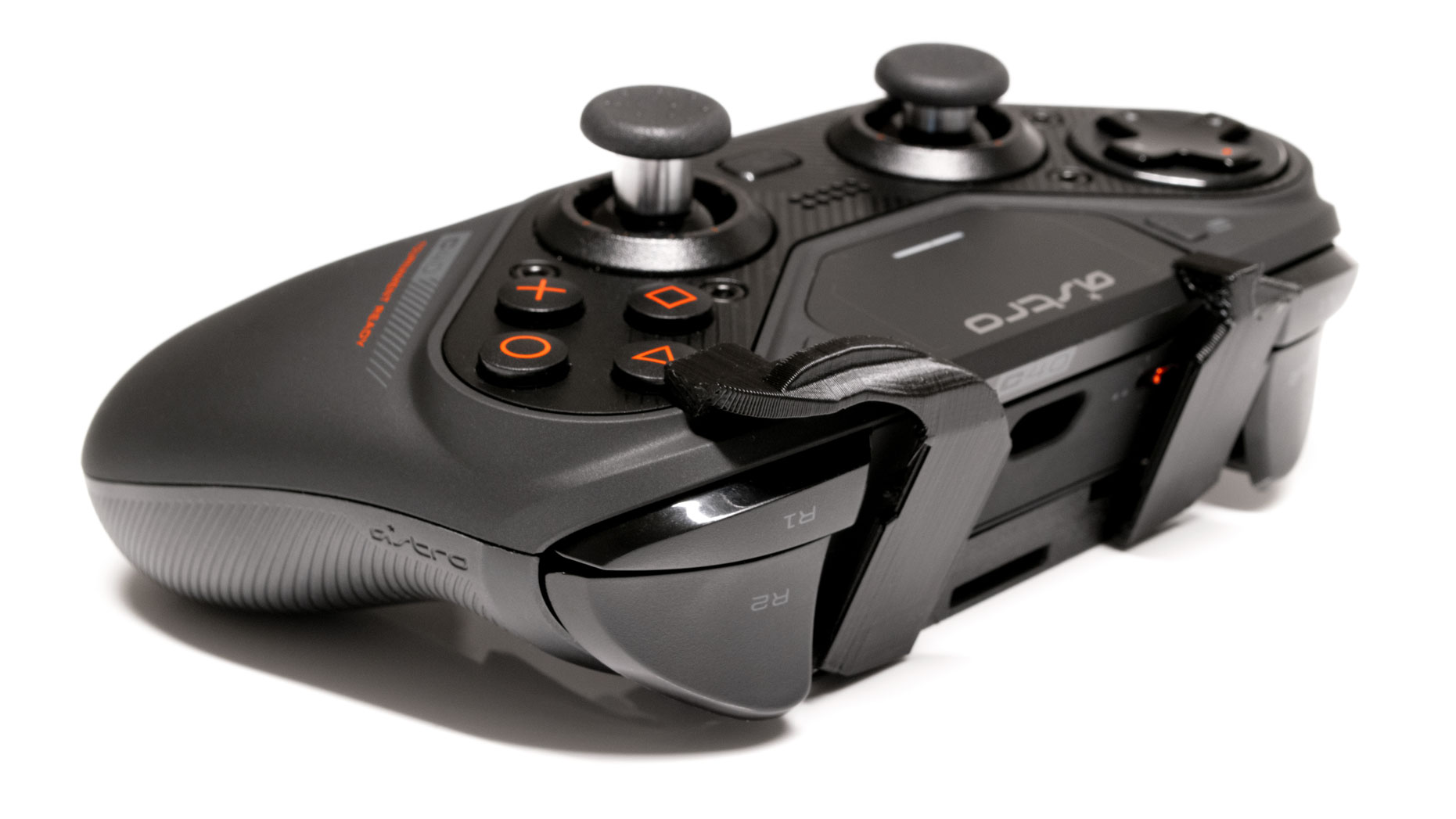 ExoPad_Astro_C40_Controller_Frontpaddle_Attachement_front